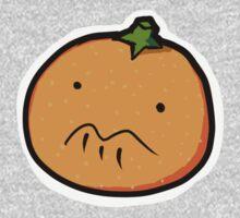 Sour Orange by SouperBase