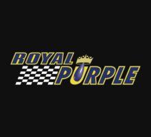 Royal Purple Oil Kids Clothes