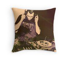 NEXUS CRAWLER (AUSTRALIA) Throw Pillow