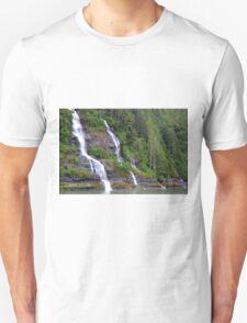 Misty Fjord 4 T-Shirt