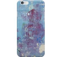RED SNOWMAN)C2009) iPhone Case/Skin