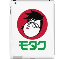 meauxtaku · モタク : Japanese Culture Blog iPad Case/Skin