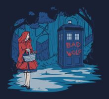 Big Bad Wolf T-Shirt