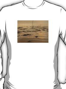 Ripples In The Evening Sun T-Shirt