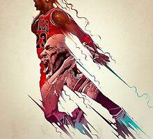 23 Jordan by kolalo