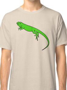 I Want an Iguana Classic T-Shirt