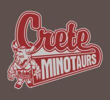 Crete Minotaurs T-Shirt