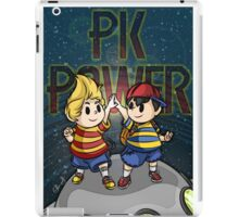 PK Power! iPad Case/Skin