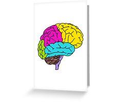 Neurotype Greeting Card