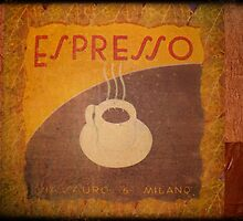 Coffee Expresso by MAC2009