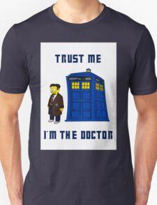 Doctor Nick I Unisex T-Shirt