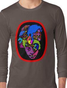 Arthur Lee Love Forever Changes T-Shirt Long Sleeve T-Shirt