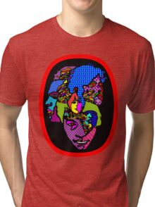 Arthur Lee Love Forever Changes T-Shirt Tri-blend T-Shirt