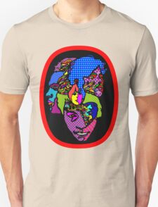Arthur Lee Love Forever Changes T-Shirt T-Shirt