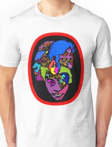 Arthur Lee Love Forever Changes T-Shirt Unisex T-Shirt