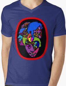 Arthur Lee Love Forever Changes T-Shirt Mens V-Neck T-Shirt