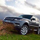 Range Rover by M-Pics