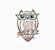 Those Owl Spectacles Unisex T-Shirt