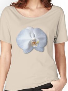 Orchid Blossom Women's Relaxed Fit T-Shirt