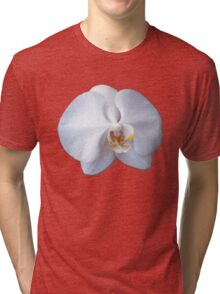 Orchid Blossom Tri-blend T-Shirt