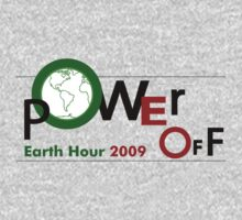 earth hour 2009 by mithun