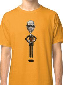The Floating Gentlemen Classic T-Shirt