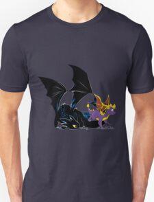 Spyro Toothless T-Shirt