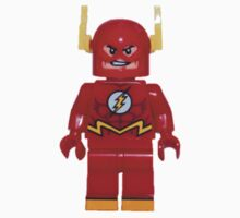LEGO Flash Kids Clothes