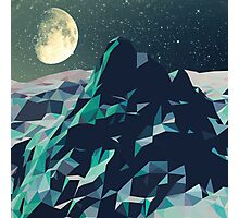 Night Mountains No. 2 Photographic Print