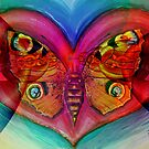 From Torments of the Soul to Faded Love by Nira Dabush