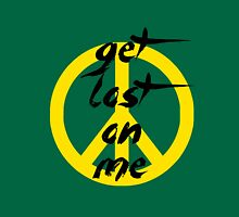 Get Lost on Me Unisex T-Shirt