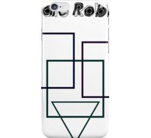 The Neighborhood Female Robbery iPhone Case/Skin