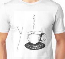 Rebus (whitey) Unisex T-Shirt