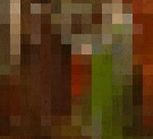 pixel van eyck by PlayWork