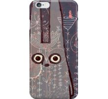 sad bunny iPhone Case/Skin
