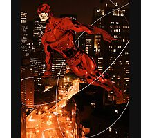 daredevil Photographic Print