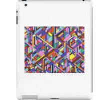 Incongruous Perspective iPad Case/Skin