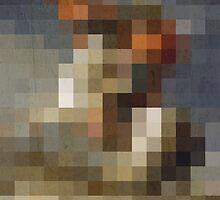 pixel naploeon by PlayWork