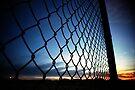 Link Sunset by Richard Owen