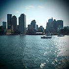 Boston by Hadley Langosy