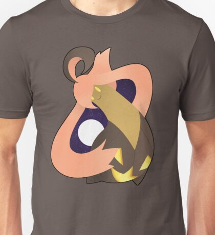 Gourgeist Unisex T-Shirt