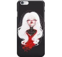 The Initiation iPhone Case/Skin