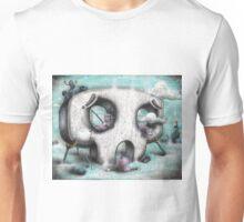 Channel Zero Unisex T-Shirt