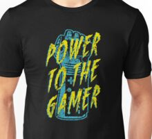 Power to the Gamer! T-Shirt