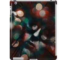 Merchant of time iPad Case/Skin