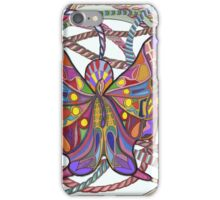 Free At Last iPhone Case/Skin