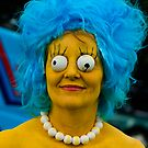 Will the real Marge stand up! by Fraser Ross