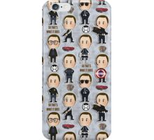 #TeamCoulson iPhone Case/Skin