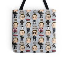 #TeamCoulson Tote Bag