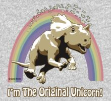 I'm The Original Unicorn! One Piece - Short Sleeve
